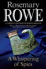 Whispering of Spies | Rosemary Rowe |