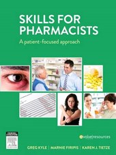 Skills for Pharmacists
