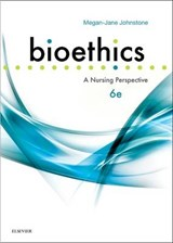 Bioethics | Johnstone, Megan-jane, Ph. D. , R. N. |