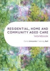 Residential, Home and Community Aged Care