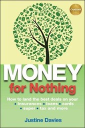 Money for Nothing | Justine Davies |