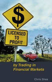 Licensed to Profit | Chris Shea |