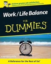 Work / Life Balance For Dummies | Katherine Lockett |