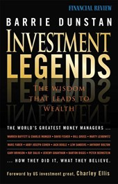 Investment Legends