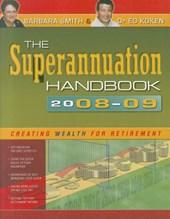 The Superannuation Handbook 2008-09