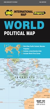 World Political  1 :