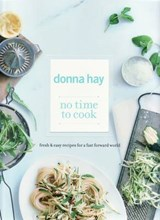 No Time to Cook | Donna Hay |