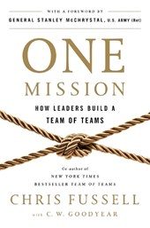 One Mission | Fussell, Chris ; Goodyear, C. W. |