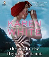 The Night the Lights Went Out | Karen White |