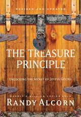 The Treasure Principle | Randy Alcorn |