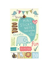 Kate sutton note and flag mini sticky notes