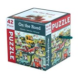 On the Road Cube Puzzle | auteur onbekend |