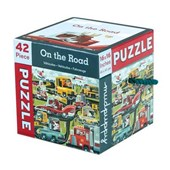 On the Road Cube Puzzle