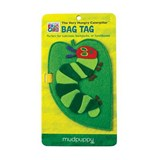 The World of Eric Carle the Very Hungry Caterpillar Bag Tag |  |