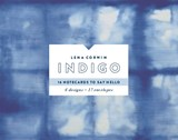 Indigo greeting assortment boxed notecards | Galison |