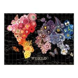 Wendy gold full bloom 1000 piece puzzle | Wendy Gold |