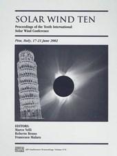 Solar Wind Ten