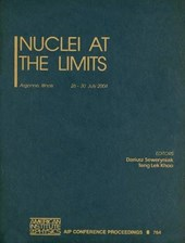 Nuclei at the Limits