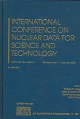International Conference on Nuclear Data for Science and Technology | auteur onbekend |
