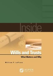 Inside Wills and Trusts | William P. Lapiana |
