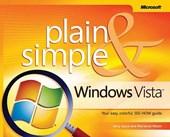 Windows Vista Plain and Simple