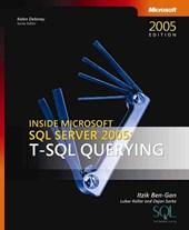 Inside Microsoft SQL Server 2005: T-SQL Querying
