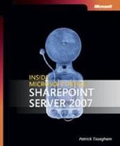 Inside Microsoft Office SharePoint Server