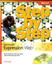 Microsoft Expression Web Step by Step