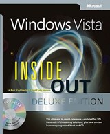 Windows Vista Inside Out Deluxe Edition | Carl Siechert |