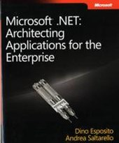 Microsoft .NET Architecting Applicaions for the Enterprise