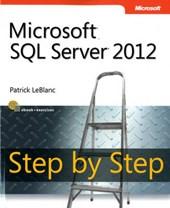 Microsoft SQL Server Step by Step