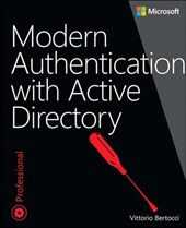 Modern Authentication with Azure Active Directory for Web Ap