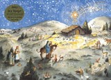 Away in a Manger Calendar | B. Watts |