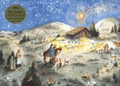 Away in a Manger Calendar