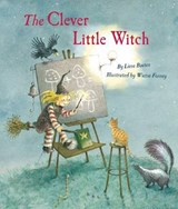 The Clever Little Witch | Lieve Baeten |