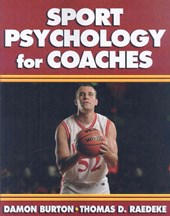 Sport Psychology for Coaches | Damon Barton |
