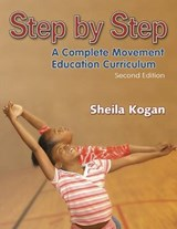 Step by Step | Sheila Kogan |