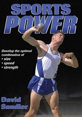 Sports Power | David Sandler |