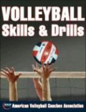 Volleyball Skills & Drills | Kinda Lenberg & American Volleyball Coaches Association |