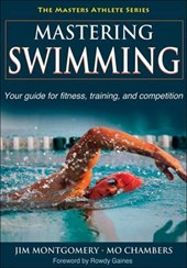 Mastering Swimming | Jim Montgomery |