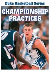 Championship Practices