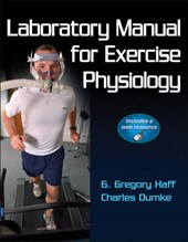Laboratory Manual for Exercise Physiology [With Access Code]