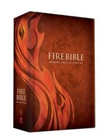 Fire Bible | Life Publishers |