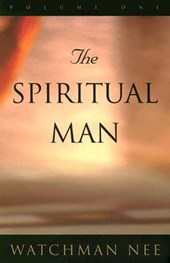 The Spiritual Man 3v Set | Watchman Nee |