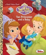 Two Princesses and a Baby | Andrea Posner-Sanchez |