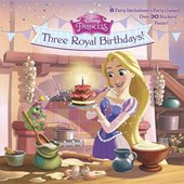 Three Royal Birthdays!