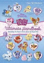 Palace Pets Ultimate Handbook