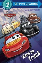 Back on Track (Disney/Pixar Cars 3) | Random House Disney |