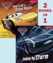 Taken by Storm/How to Be a Great Racer (Disney/Pixar Cars 3)