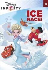 Ice Race! | Amy Weingartner |